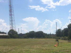 Jacksonville Communication Site Maintenance Services